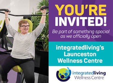 Wellnesscentre Launcestonopening Tile 382X282